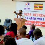 Bobi Wine to tour Uganda meeting and thanking voters