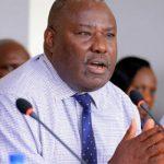 Judiciary's former accounting officer, Kagole Kivumbi dies at 58